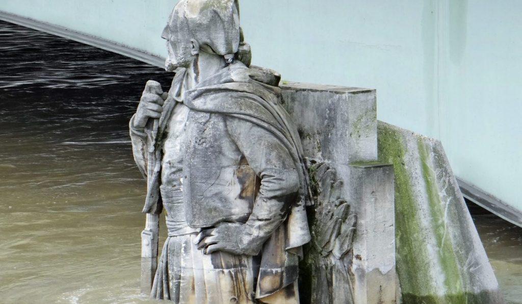 pont - paris - anecdotes - secrets - pont de l'alma