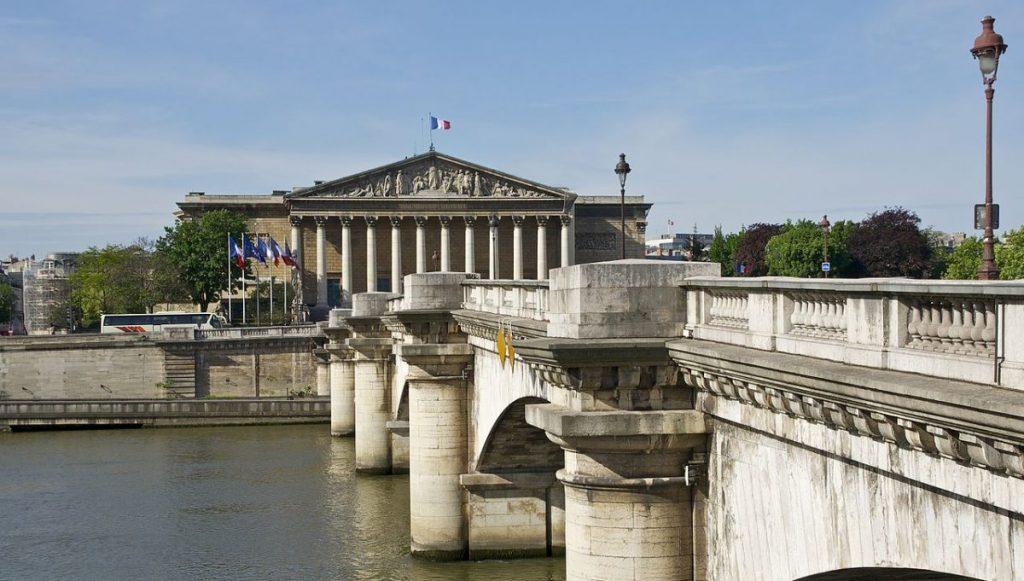 pont - paris - anecdotes - secrets - pont de la concorde