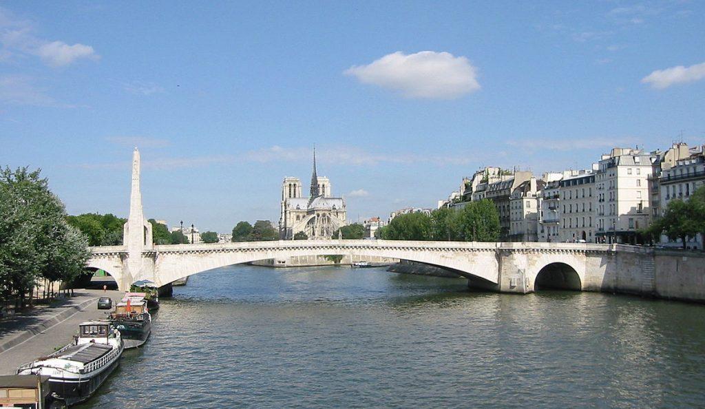 pont - paris - anecdotes - secrets - pont de la tournelle