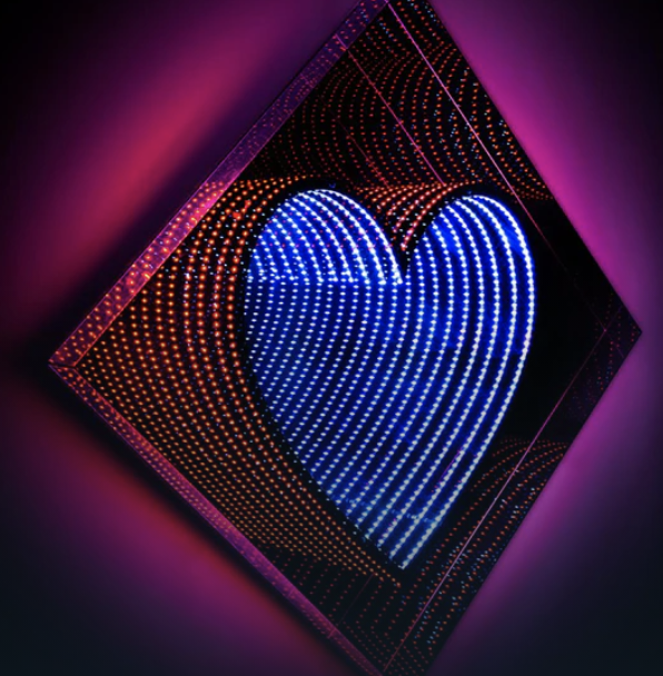 Fondation Cherqui : 5.000 oeuvres optiques dans un lieu magique