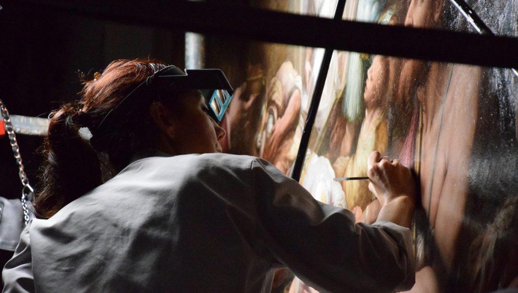 femmes peintres - paris - peinture - histoire - mooc - atelier en ligne