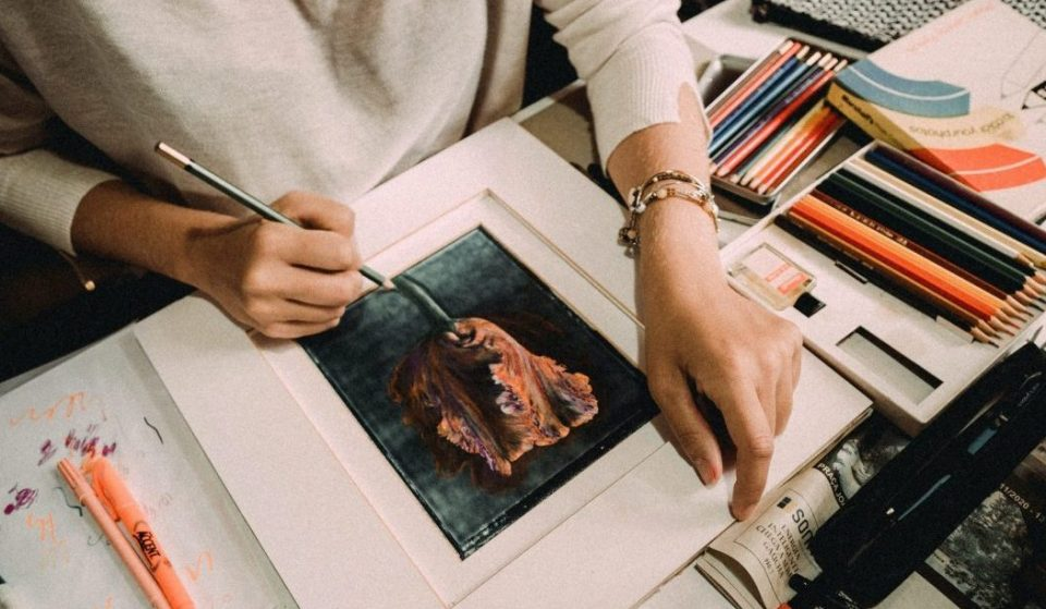 MOOC : suivez les femmes peintres à travers les âges !