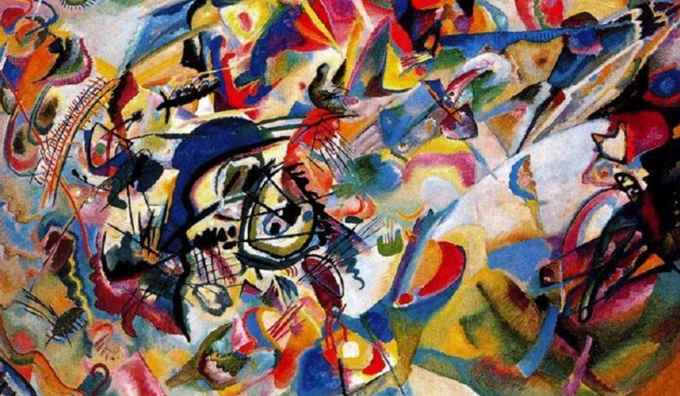 Kandinsky : découvrez l'exposition virtuelle immersive !