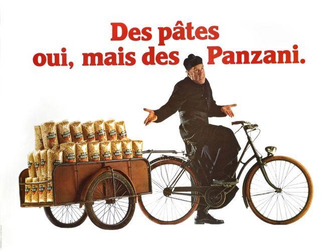 Panzani offre 40 000 paquets de pâtes étudiants Paris Marseille