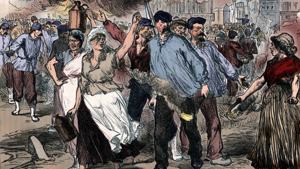 La Commune de Paris fête ses 150 ans : le programme des évènements culturels & mémoriels !