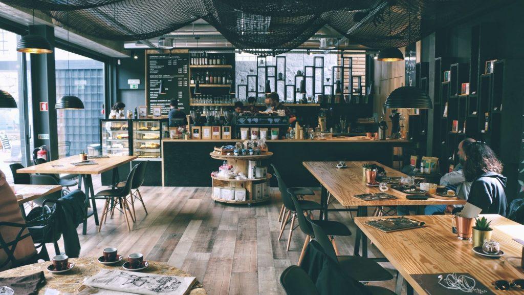 wanted café paris solidaire communauté facebook aide entraide