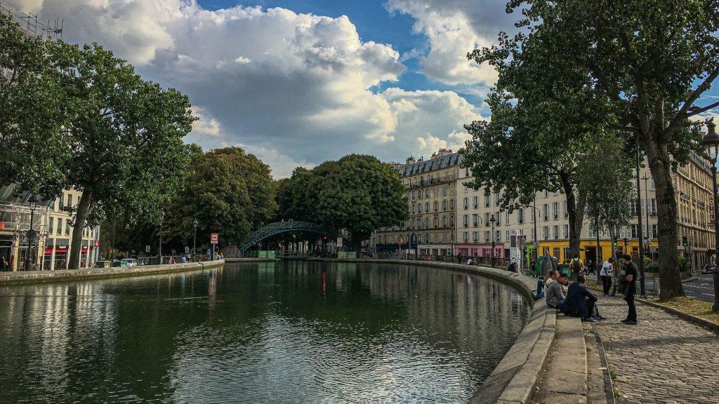 canal saint martin paris canaux secrets histoire culture