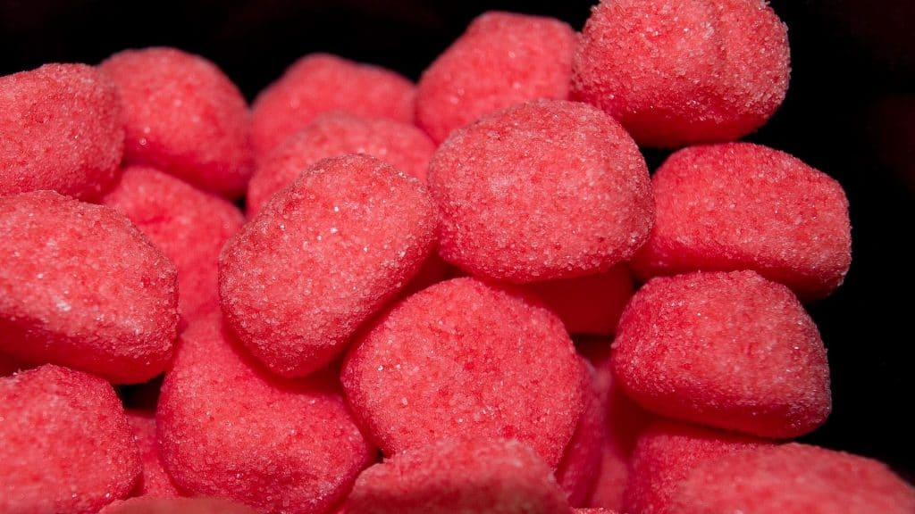fraise tagada paris police saisie drogue insolite erreur humour