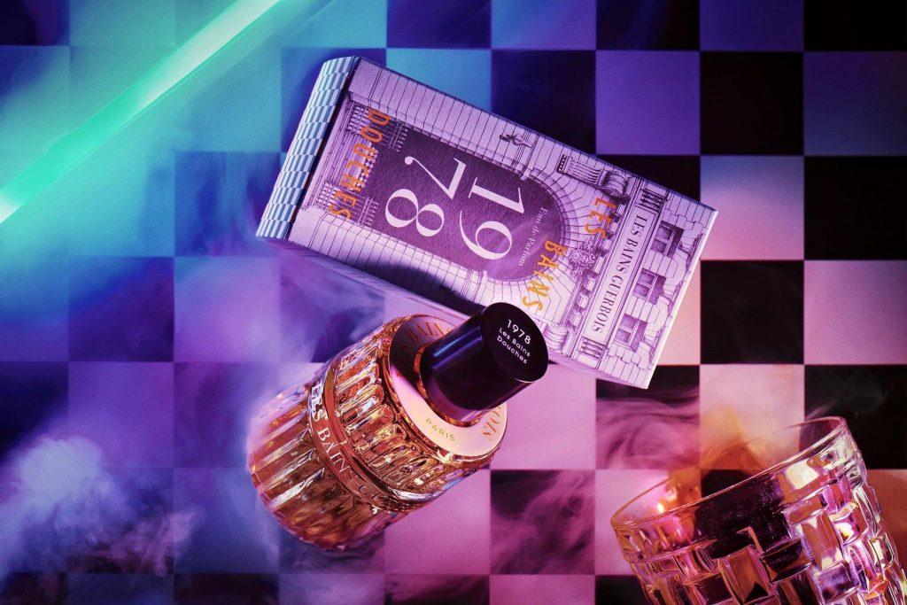 parfums aux effluves de bars et boites de nuit Paris parfumeurs