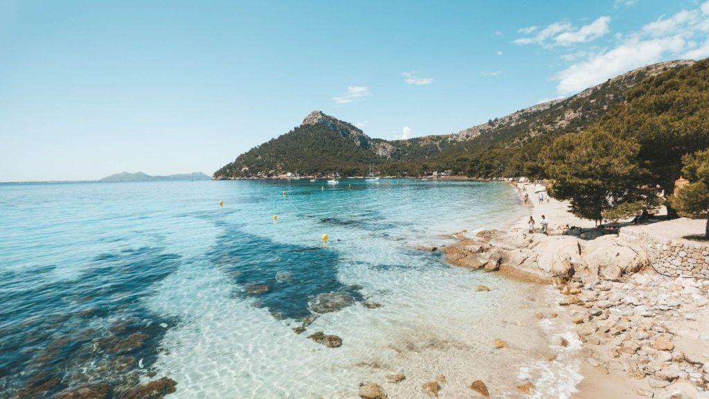 plus belles plages d'europe 2021 visite voyage été