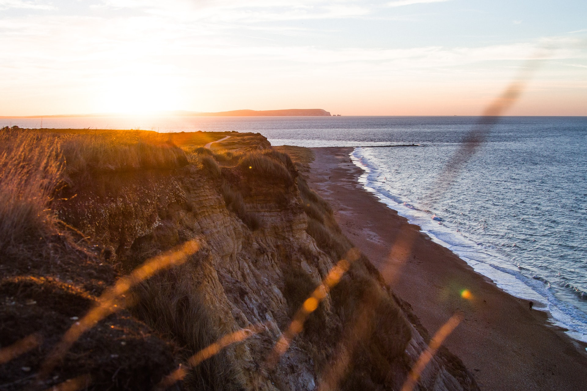 bournemouth beach plage angleterre royaume uni