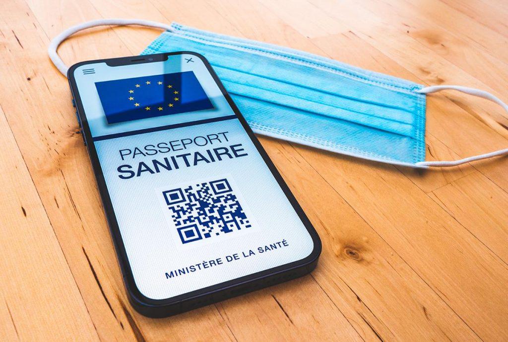 certificat sanitaire européen disponible été mi juin ministère de la santé voyage europe