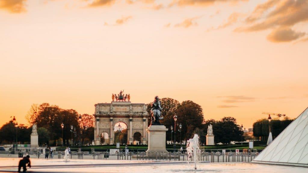 lieux historiques ou prendre le soleil paris patrimoine