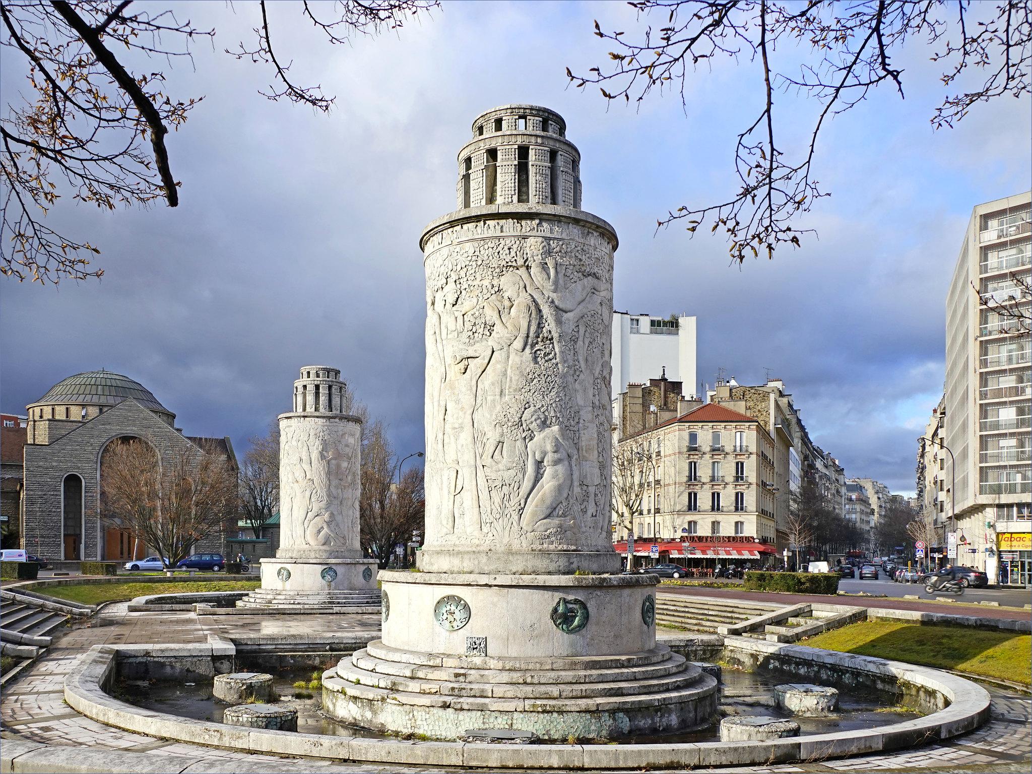 fontaine-porte-saint-cloud