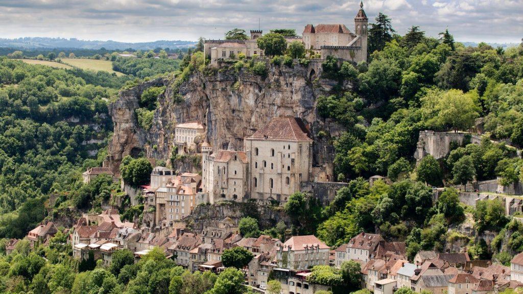 plus beaux villages de france plus recherchés rocamadour vacances été 2021 covid