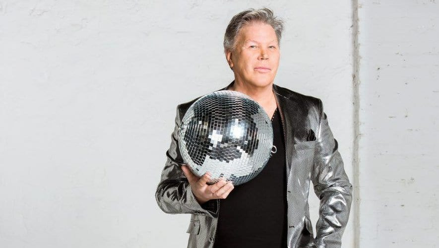 mort Patrick Juvet 70 ans star disco chanson