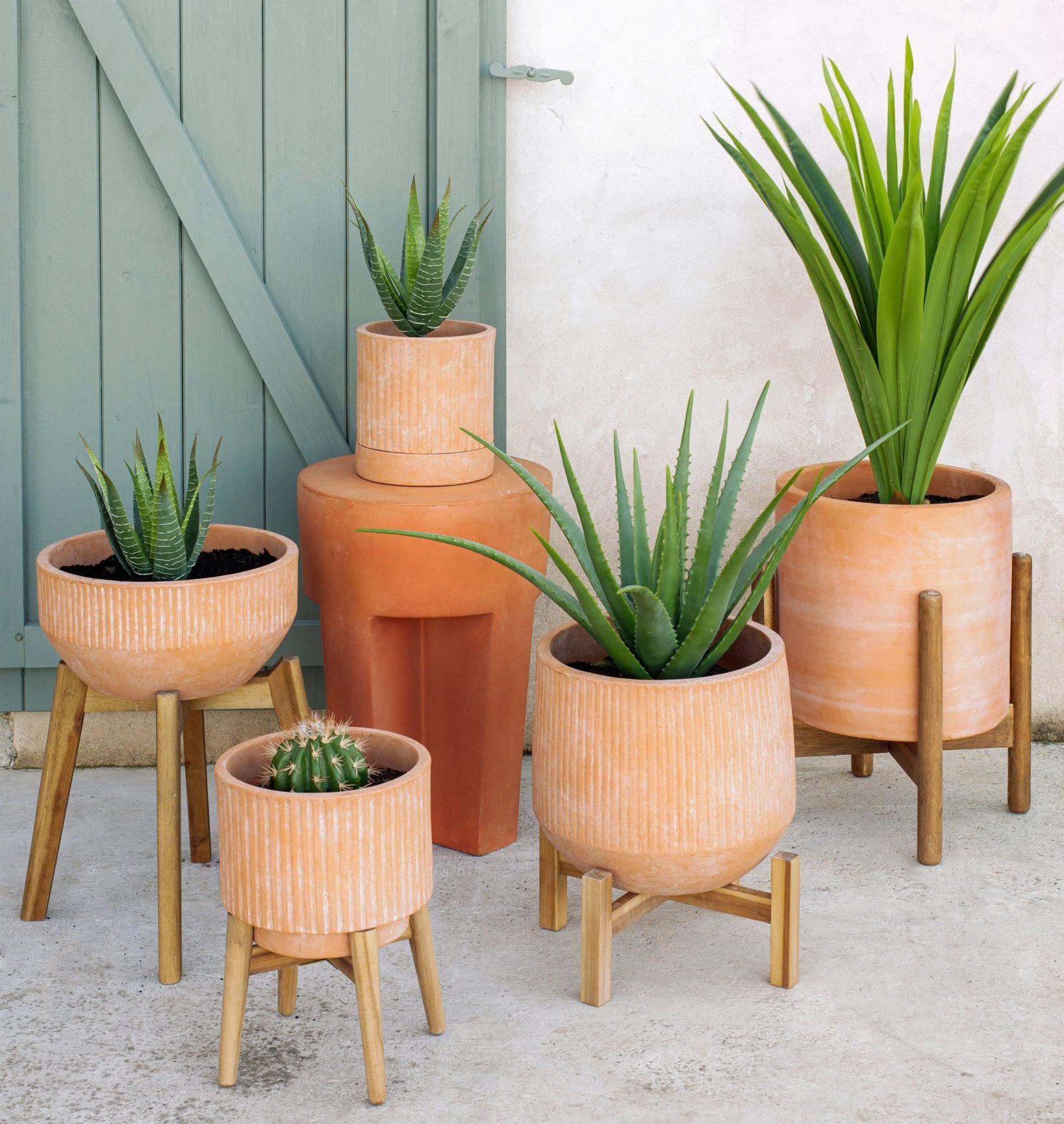 kave home collection all about terracotta terre cuite argile maison décoration jardin extérieur terrasses balcon soleil 1