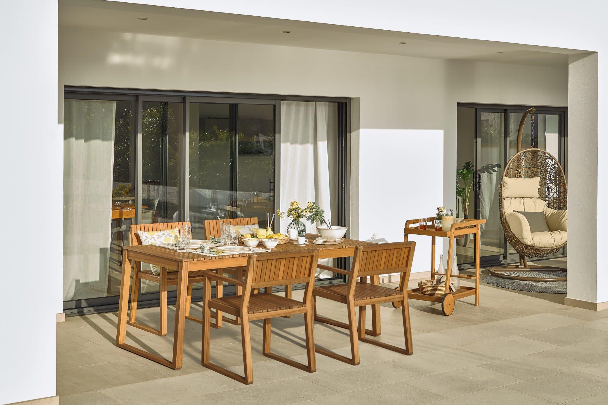 kave home collection better at home maison décoration jardin extérieur terrasses balcon soleil 1
