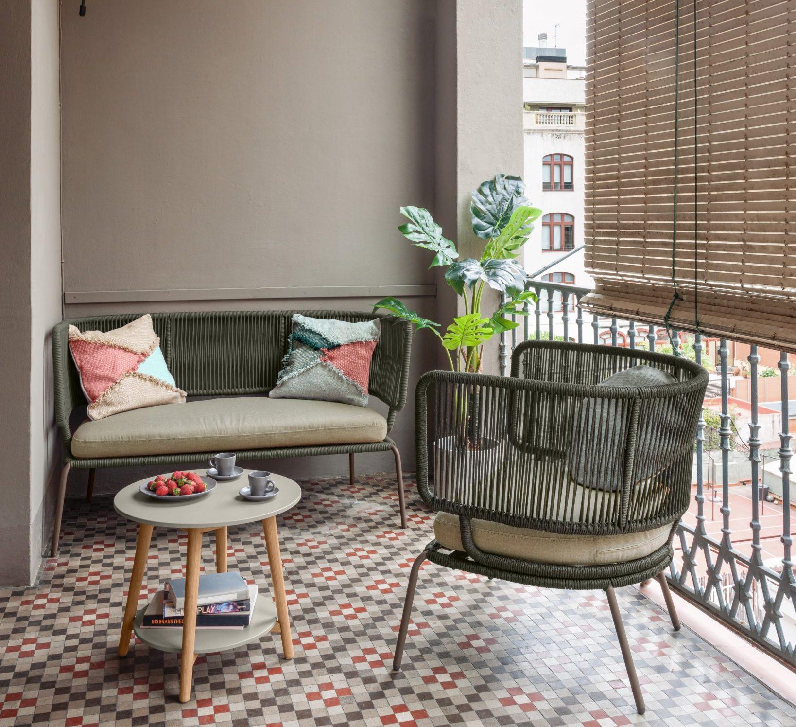 kave home collection city lovers décoration extérieur terrasses balcon soleil 1
