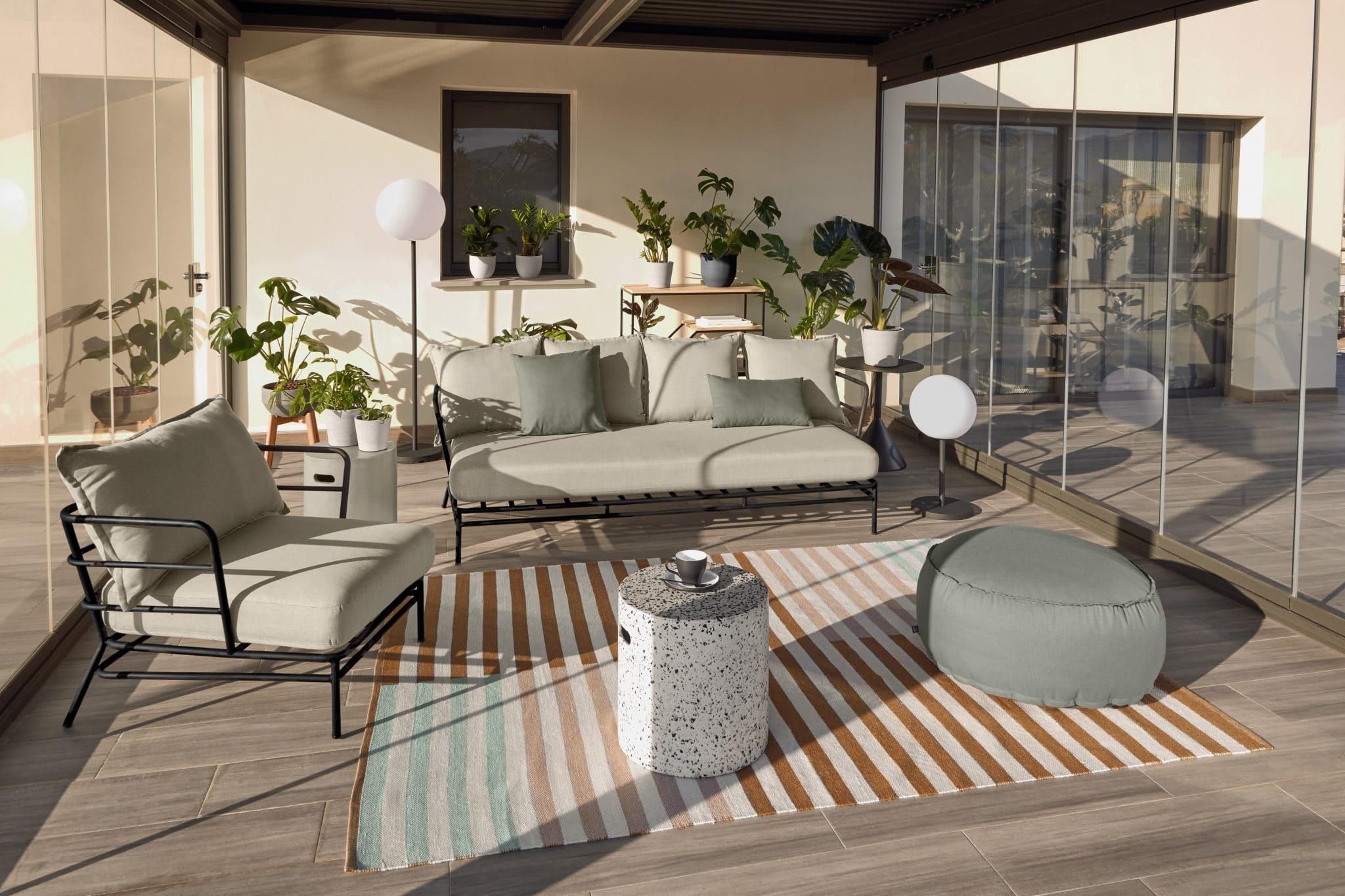 kave home collection better at home maison décoration jardin extérieur terrasses balcon soleil
