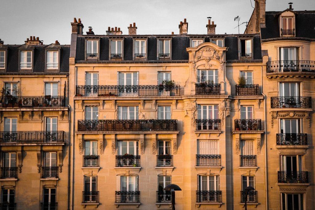 Immobilier les premiers logements à 5000€ du m² de la Ville de Paris disponibles dès aujourd'hui !