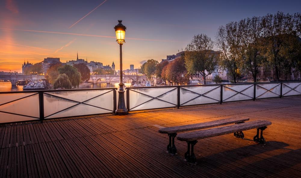 20 belles citations sur Paris