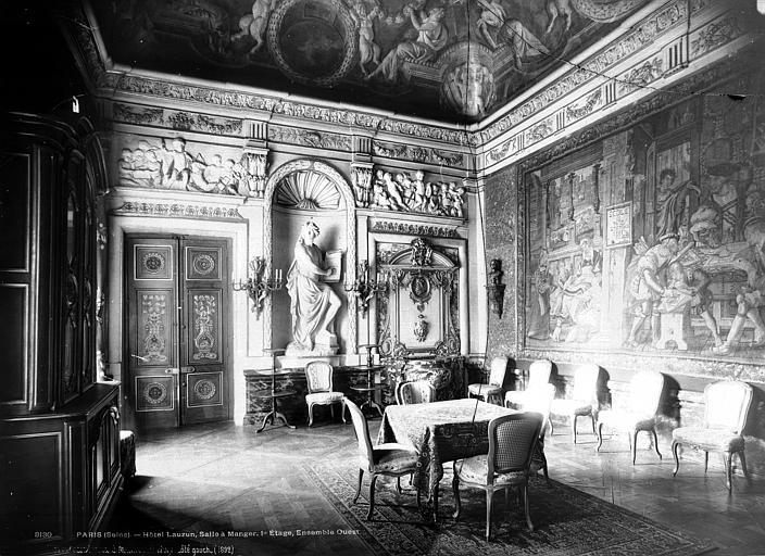 Hôtel_de_Lauzun_ou_Hôtel_de_Pimodan_-_Salle_à_manger,_côté_gauche_-_Paris_04_-_Médiathèque_de_l'architecture_et_du_patrimoine