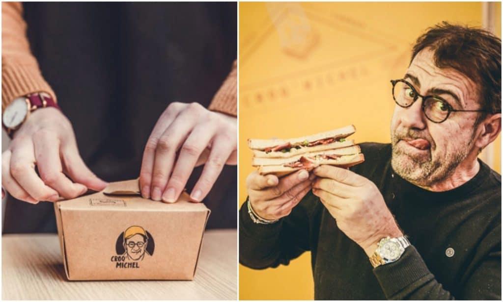 Alerte Food : le bar à Croque-Monsieur signé Michel Sarran ouvre AUJOURD'HUI à Paris !
