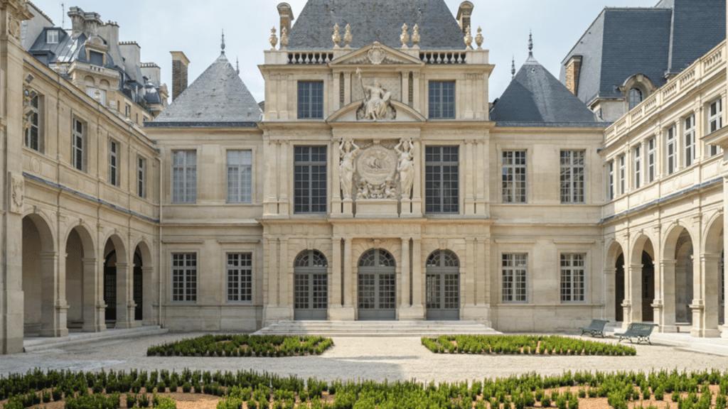 Réouverture Musée Carnavalet 29 mai 2021 Paris