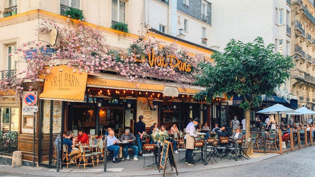 Réouverture totale des bars et restaurants sans jauge de clients le 12 juin 2021