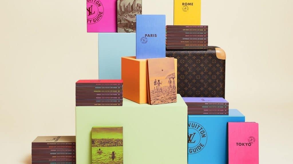 louis vuitton librairie éphémère paris saint germain des prés confinement