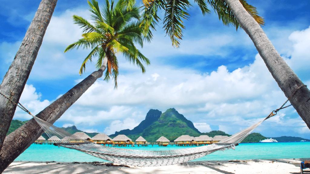 Voyage Polynésie française rouvre ses frontières tourisme 1er mai 2021
