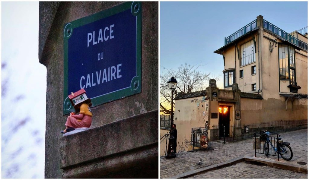 Paris : les plus petits endroits de la capitale