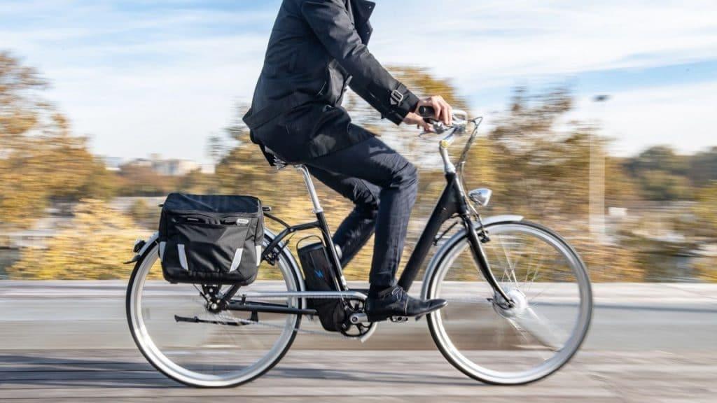 vélo électrique vae prime à la conversion aide momentum electric paris
