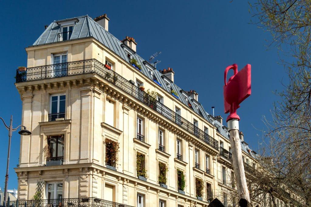 Les Fables du Calao parcours visuel et sonore Paris