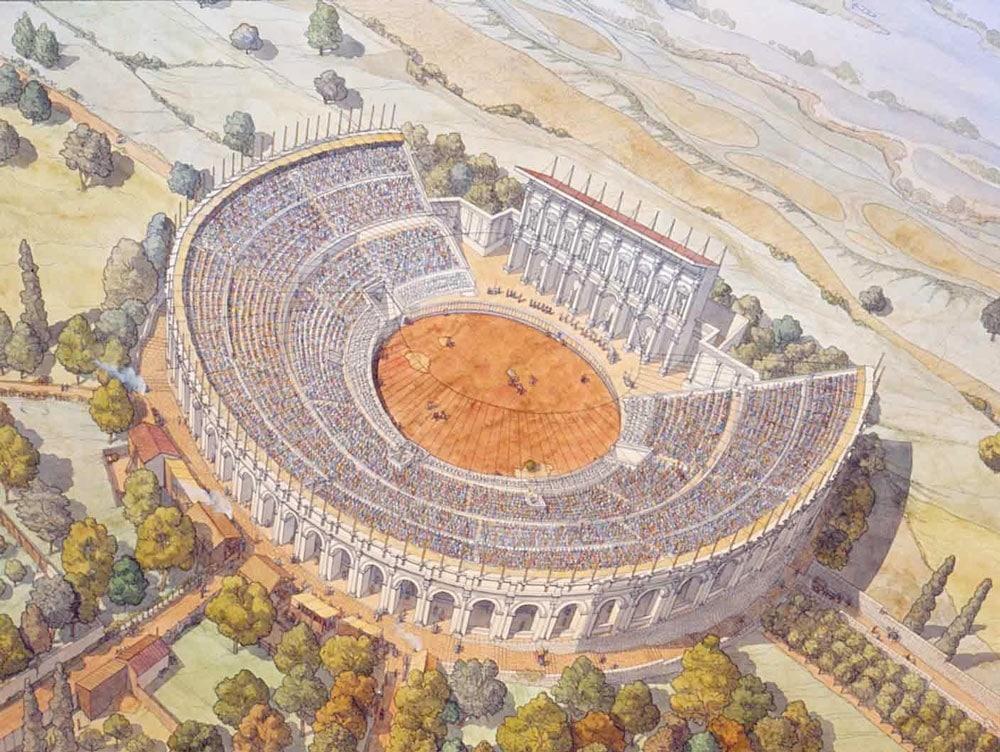 arenes de lutèce histoire paris vestiges ruines gallo romaines