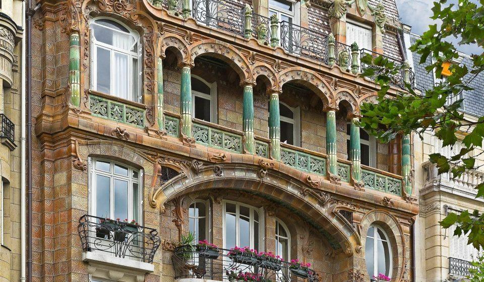 Découvrez l'histoire de l'immeuble Lavirotte, le chef-d'œuvre de l'art nouveau à Paris !