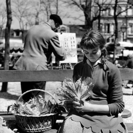 Pourquoi offre-t-on du muguet le 1er mai ? Histoire coutume porte-bonheur
