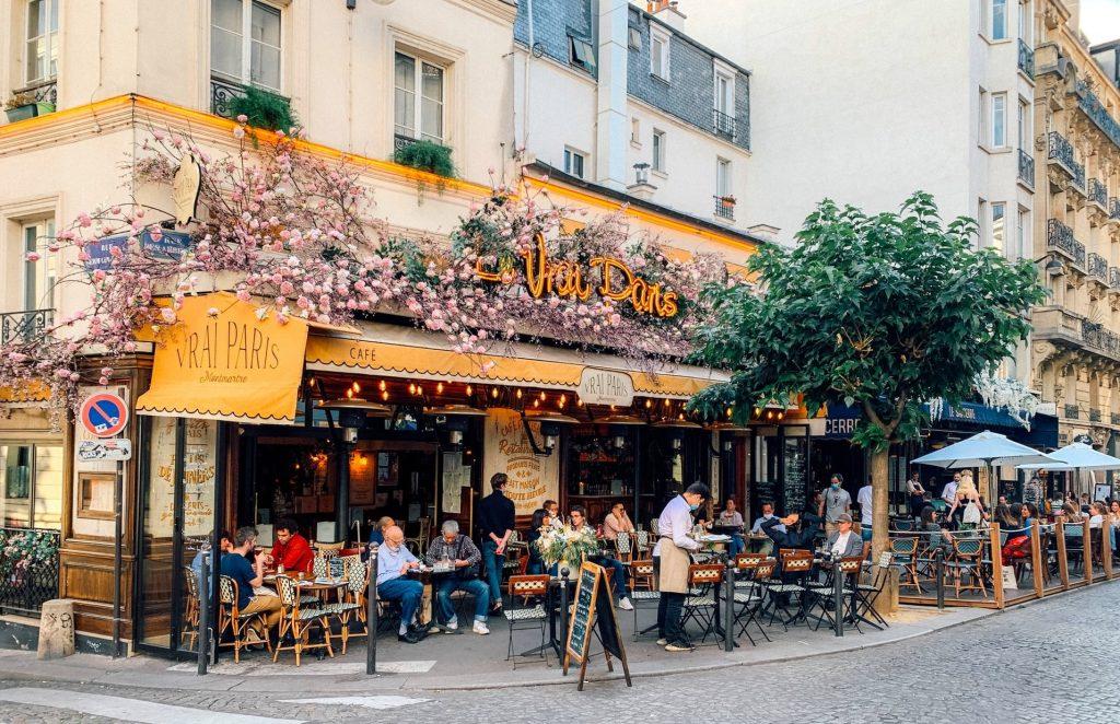 Paris extension des terrasses patrons de bars et restos vont devoir payer juillet 2021