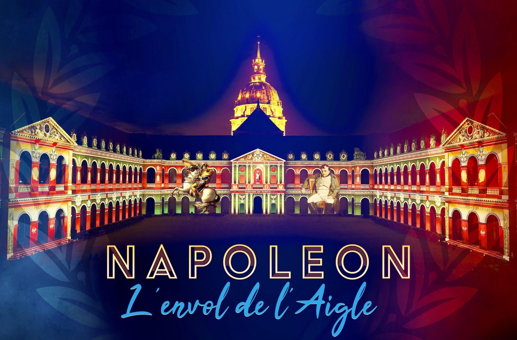 La Nuit aux Invalides 2021 - Édition spéciale Napoléon