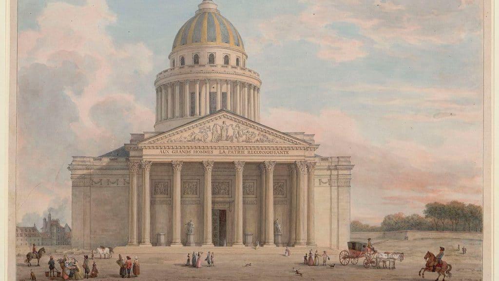 pantheon paris exposition littérature livre histoire lire et faire lire association plein air gratuit