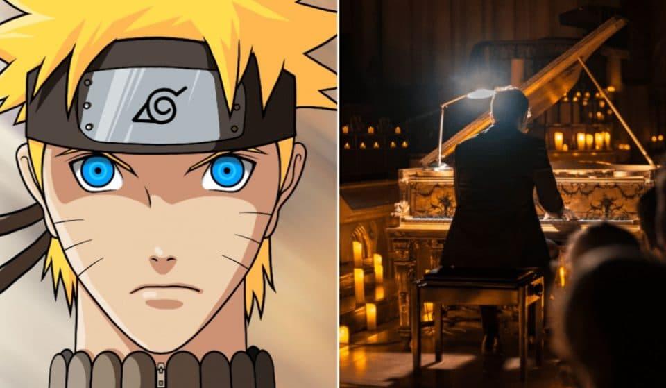 Le meilleur de Miyazaki et de l'animation japonaise en concert à la lueur des bougies !