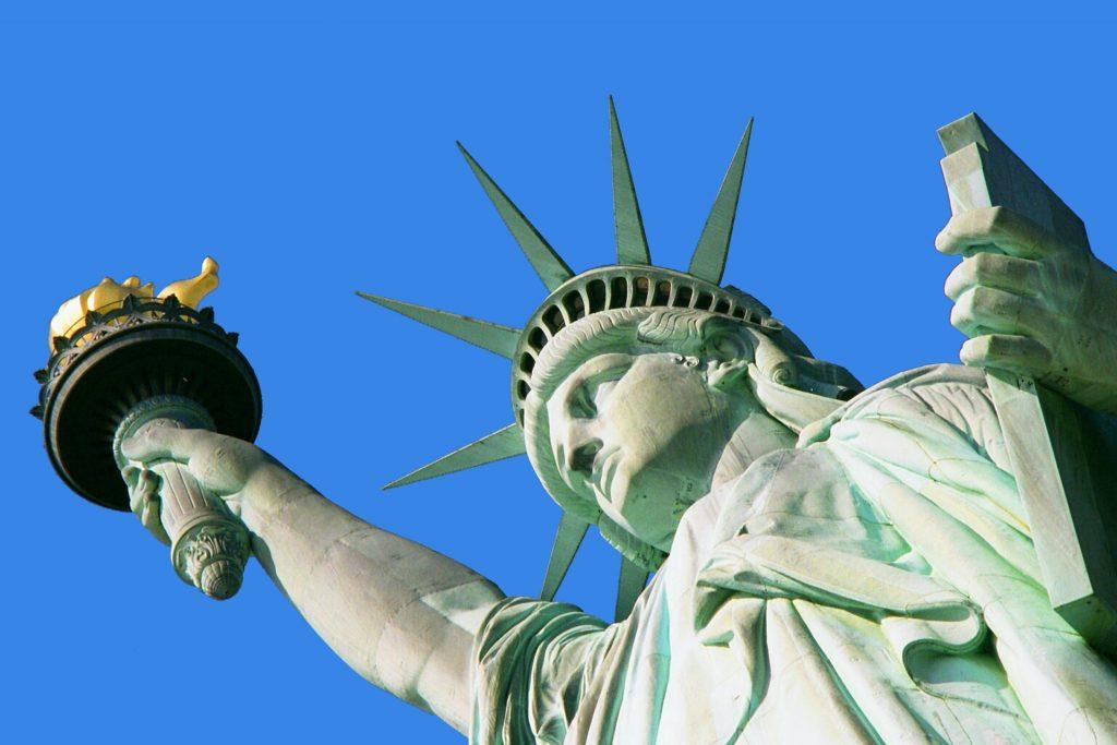 statue de la liberté paris etats unis new york washington musée des arts et métiers usa