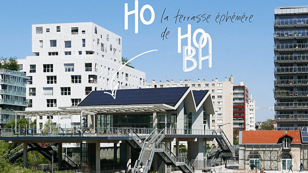 Paris 10 nouvelles terrasses et rooftops 2021