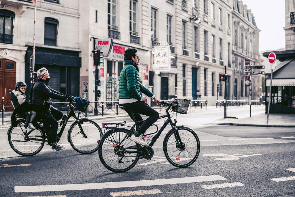 paris ville vélo classement piste cyclable tour de france