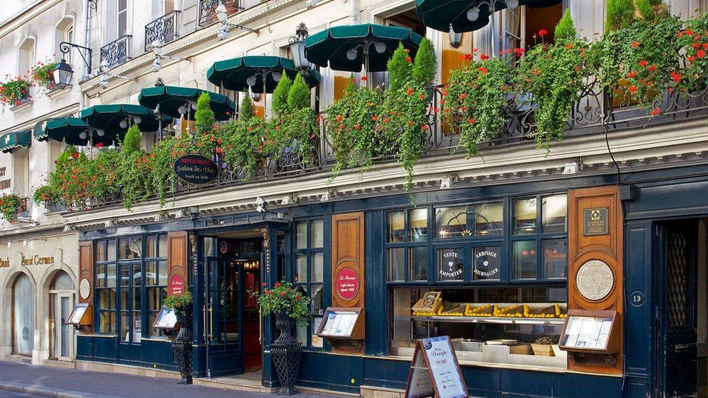 Connaissez-vous l'histoire du Procope, le plus vieux café de France ?