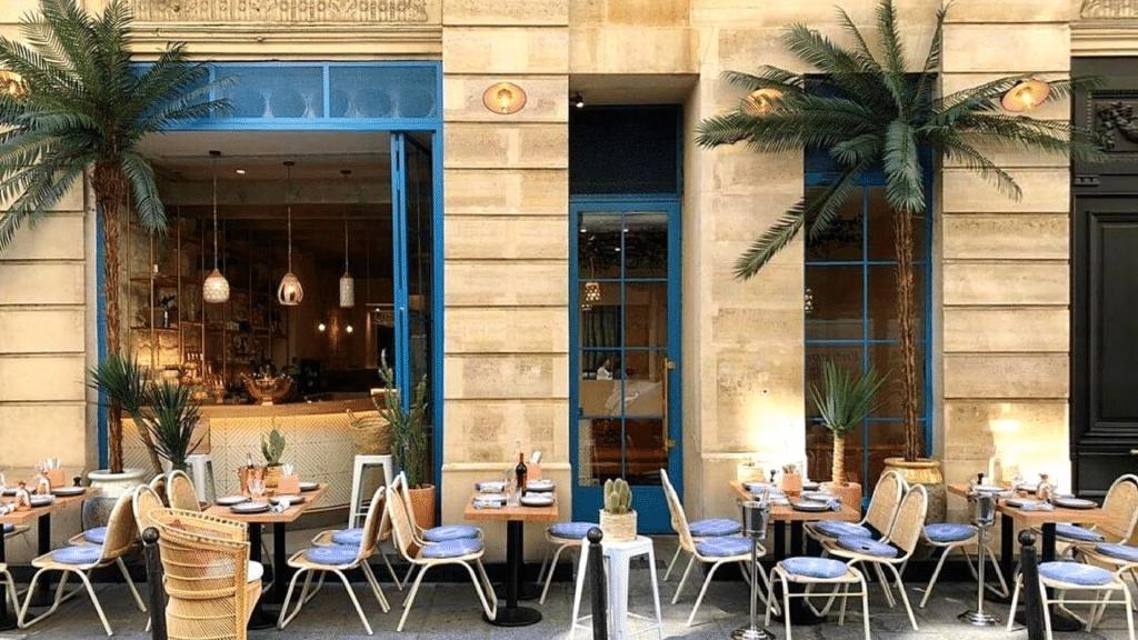 Nouveau restaurant The Cali Sisters Paris 10 mai 2021