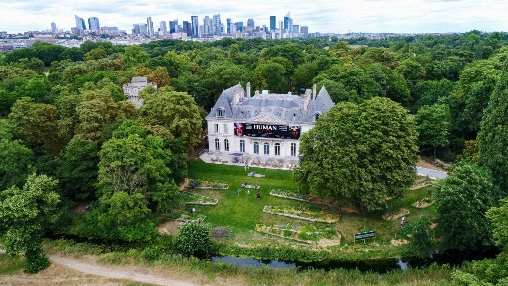 Festival Gravity Arts Urbains Paris juin 2021 Fondation GoodPlanet