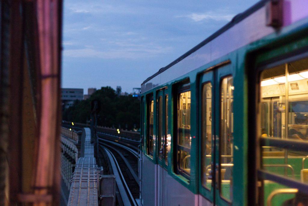 métro rer tramway travaux été 2021 paris ile de france transports