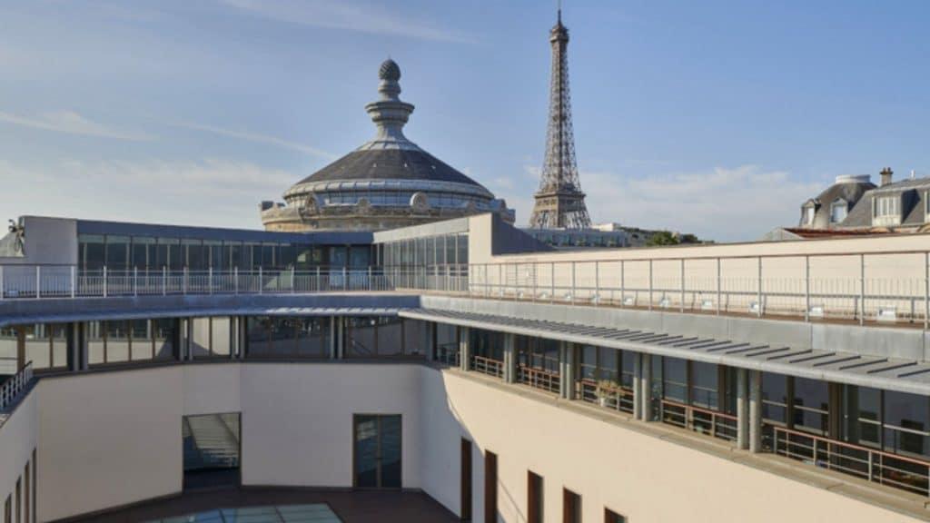 musée guimet paris terrasse rooftop réouverture